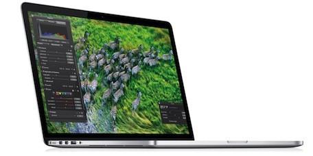 MacBook Pro Retina: ils arrivent !