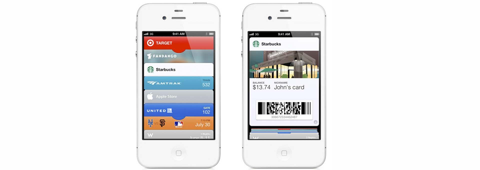 Apple se prépare au paiement mobile avec l'iPhone 5