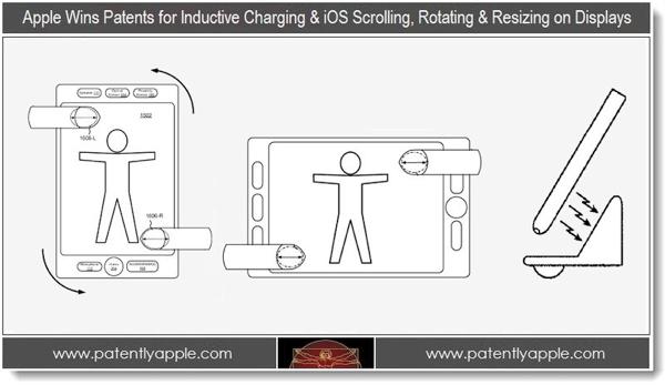 L'induction: le futur moyen de charger nos iPhones et iPads ?