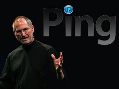 Ping : Mort du réseau social annoncée avant la fin de l'année.