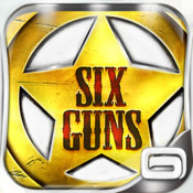 Six-Guns, le test