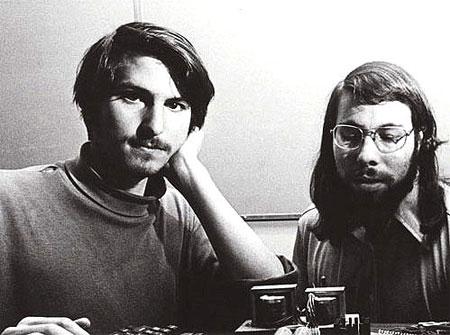 Une video de Steve Wozniak parlant d'Apple et du Mac, en 1984