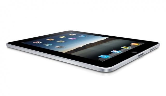 Un iPad 7″ sans écran Retina pour octobre ?