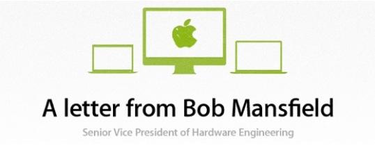 Apple revient dans la norme environnementale EPEAT