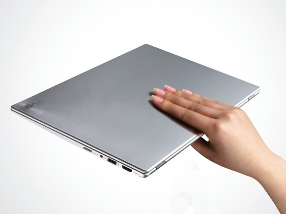 Comment le MacBook Air tue l'Ultrabook