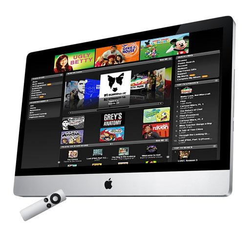 La télévision Apple serait aussi Retina ?