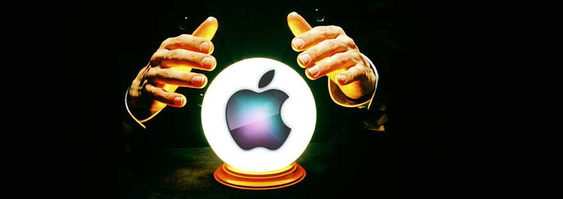 Apple: on achève bien les technologies !