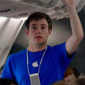 Trois nouvelles publicités Apple