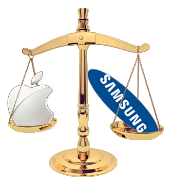Message chiffré d'Apple à Samsung: vos technologies ne valent rien !