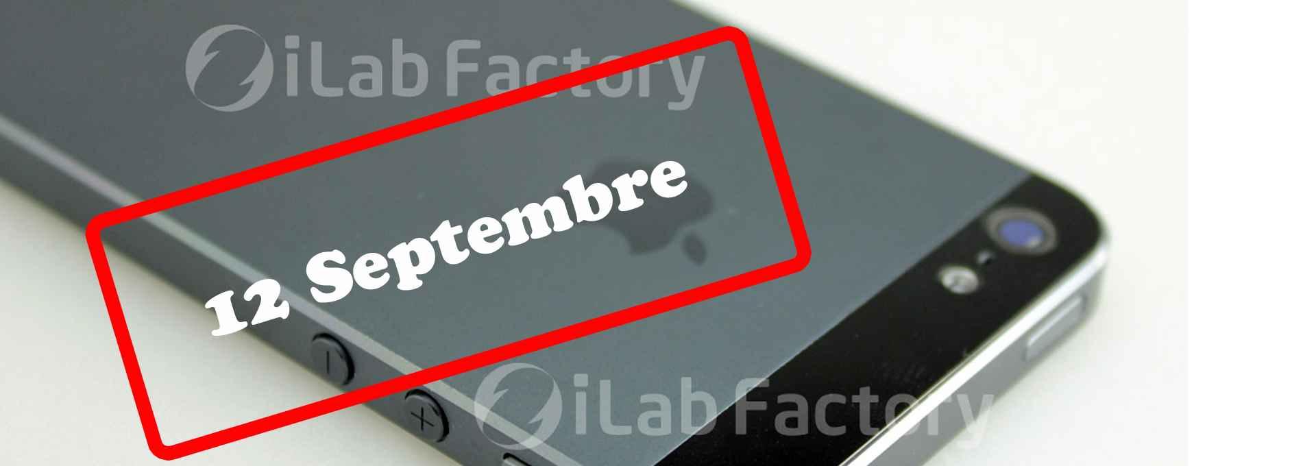 Rumeurs: des dates de sortie pour l'iPhone 5 et l'iPad Mini