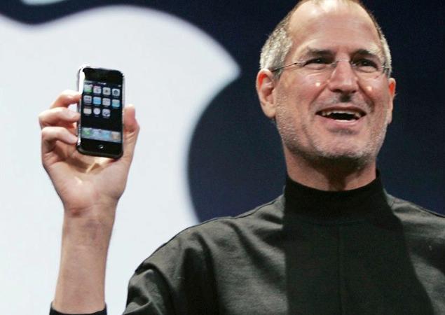 Insolite: comment un livreur a failli être le premier individu lambda à voir un iPhone