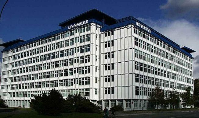 Foxconn devrait investir 1 milliard de dollars en Indonésie