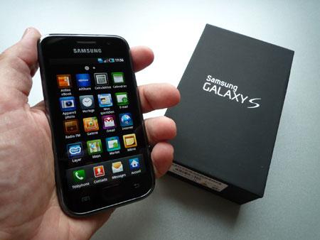 Google avait averti Samsung de la similarité de ses tablettes avec l'iPad