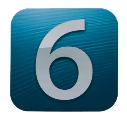 Apple délivre iOS 6 Beta 3 aux développeurs
