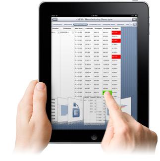 Le nouvel iPad a la cote en entreprise