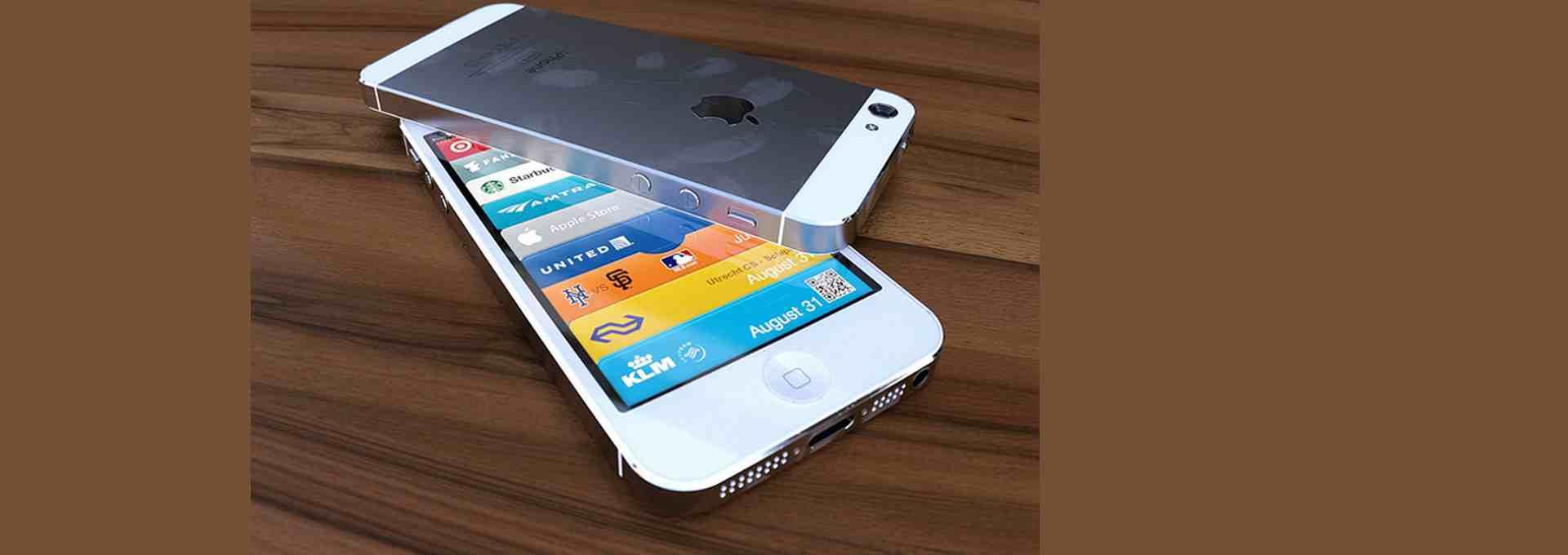 Nouvelles rumeurs sur l'iPhone 5: 1GB de RAM et état de la production