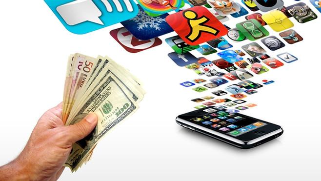 Pour un utilisateur un iPhone vaut 255€, un Android moins