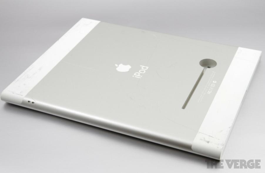 Des prototypes de produits Apple hautement secrets dévoilés