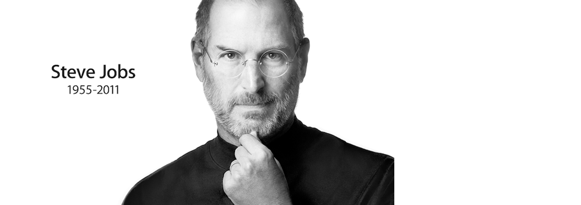 Steve Jobs: l'un des 20 américains les plus influents de tous les temps !
