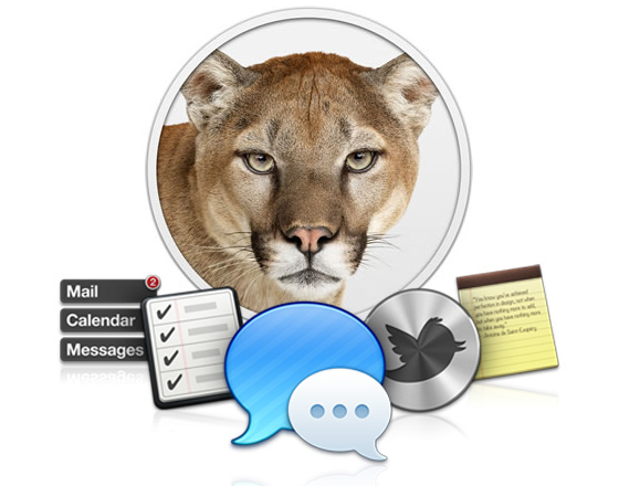 Apple: la commercialisation de Mountain Lion bat tous les records