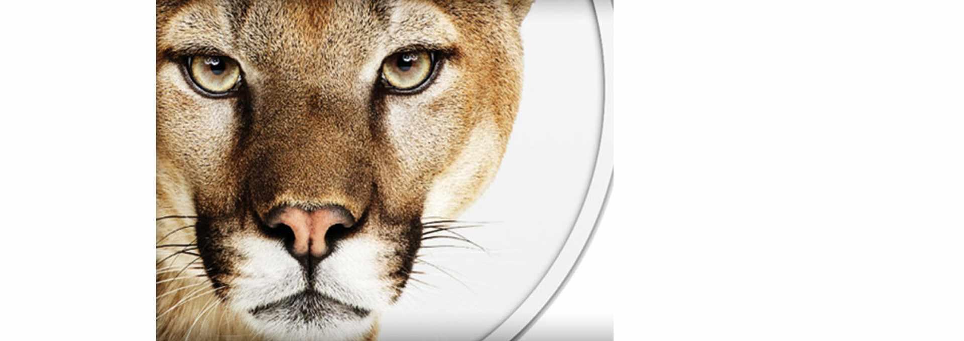 Obtenir Mountain Lion gratuitement pour les acheteurs de nouveaux Macs [Mis à jour]