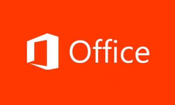 Microsoft présente Office 2013