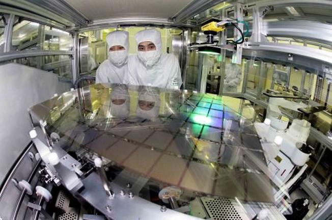 Samsung s'apprête à produire des écrans dépassant le Retina