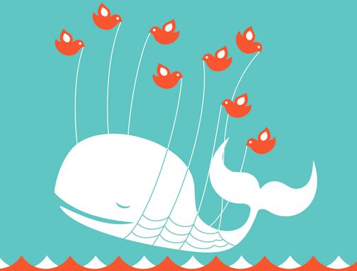 Twitter: une nouvelle panne et pas d'accès au service [Mis à jour]