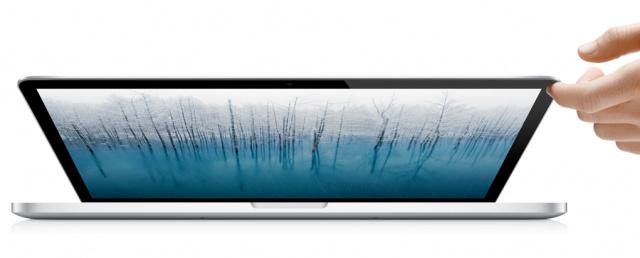 Apple est le seul vendeur d'ordinateur à avoir vu ses ventes augmenter au trimestre dernier