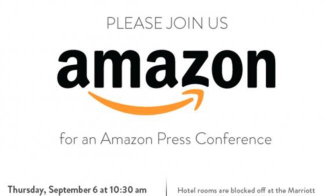 A propos des événements Apple, Google, Microsoft et Amazon de cet automne