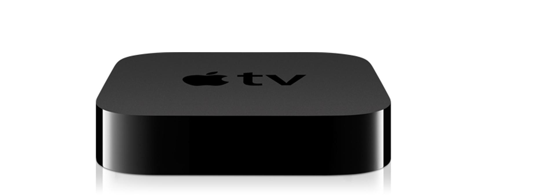 Apple travaillerait à améliorer l'Apple TV