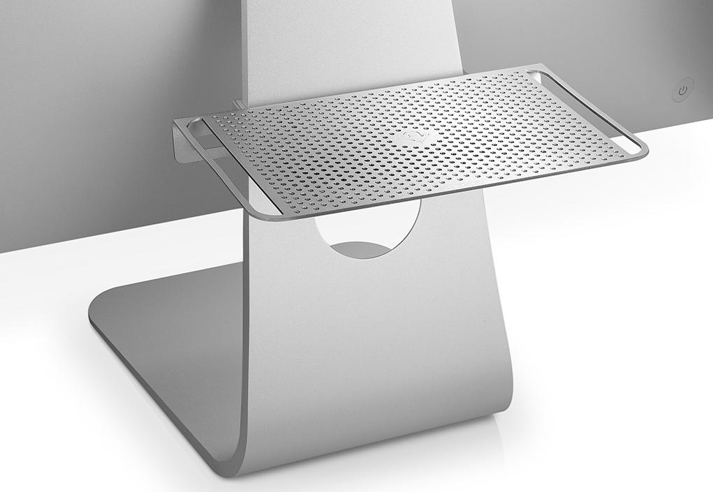 Backpack 2: une étagère pour votre iMac