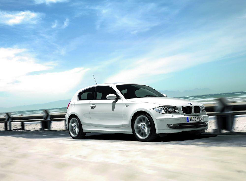 Selon BMW, Apple a remis le blanc au goût du jour dans l'automobile