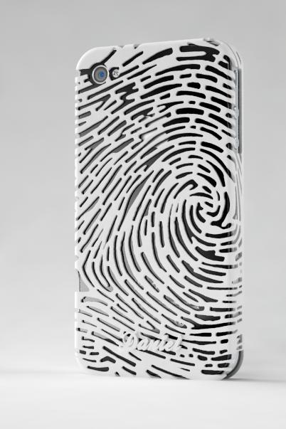 Des coques 3D originales et personnalisables pour votre iPhone