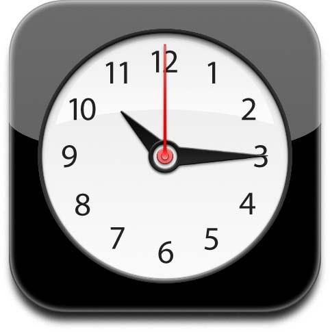 iOS 6: vous pourrez être réveillé par votre chanson favorite