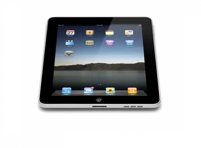 Nouvelle publicité Apple sur l'iPad