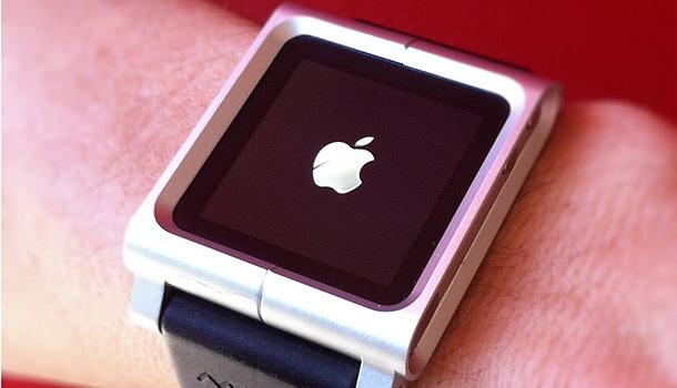 Rumeur: que faire avec un iPod Nano, un iPhone 5 et le BlueTooth 4 ?