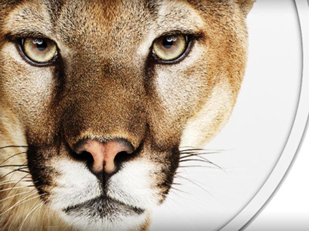 Apple rend disponible la première Beta de Mountain Lion 10.8.1