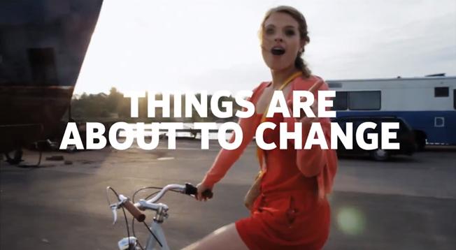 """Nokia: """"les choses sont sur le point de changer"""""""