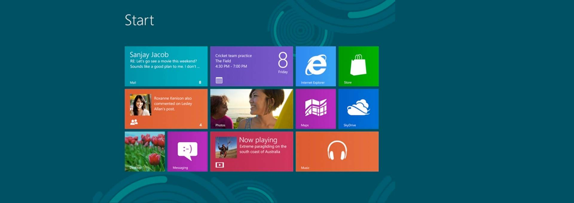 Selon un expert en interfaces les utilisateurs vont détester l'interface de Windows 8