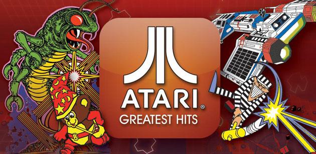 Exceptionnel: Les 100 meilleurs jeux classiques Atari pour iPhone et iPad gratuit aujourd'hui