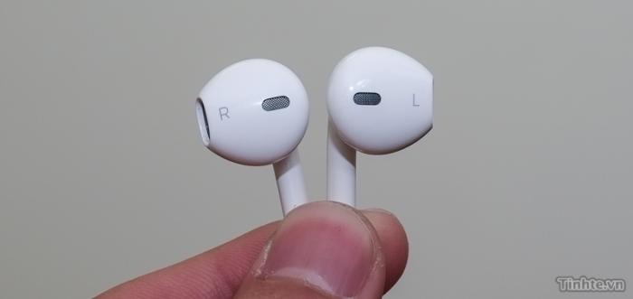 De nouveaux écouteurs Apple pour l'iPhone ?