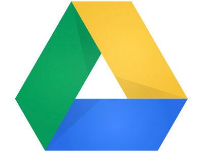 Fuite: Google Drive pour iOS va être mis à jour