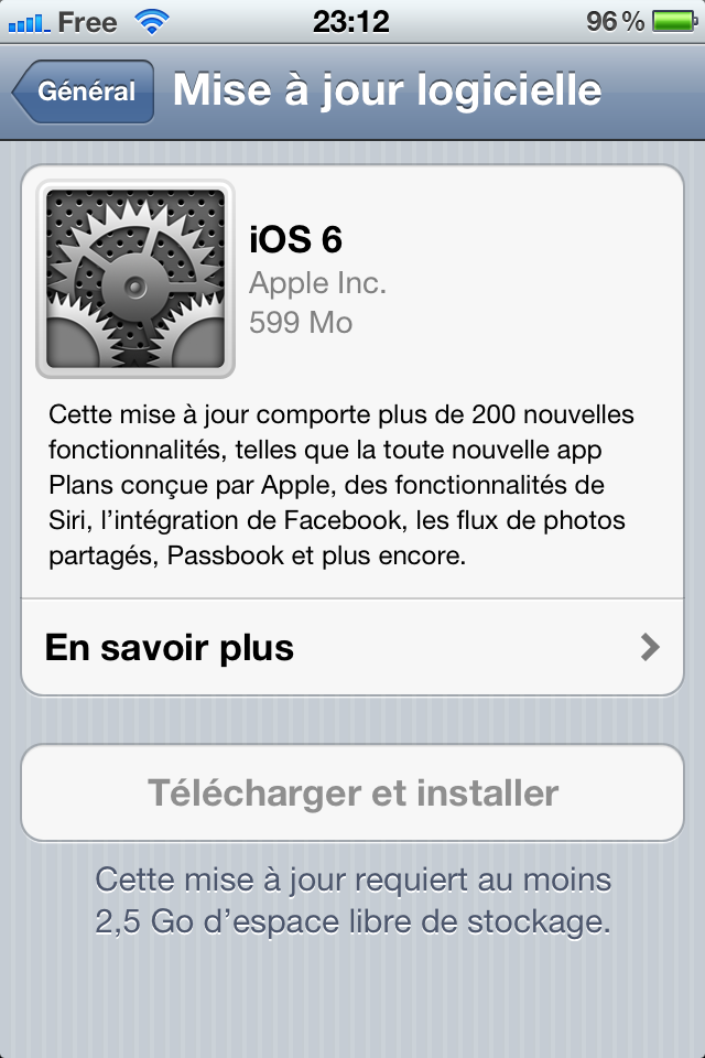 Ios6iphone