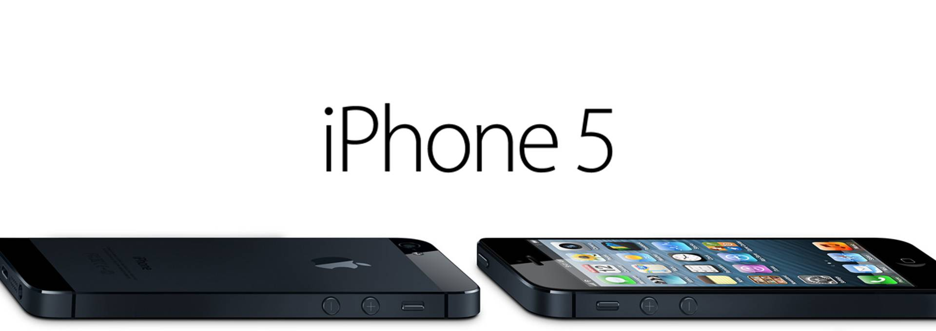 Toutes les annonces Apple du 12 septembre: iPhone 5, iTunes, iPods, iOS 6
