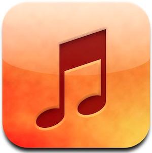 Apple n'arrive pas à protéger l'icône de son application Musique