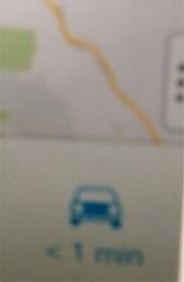 Des images d'une prochaine application Google Maps pour iOS ?