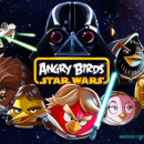 Angry Bird Star Wars arrive le 8 novembre