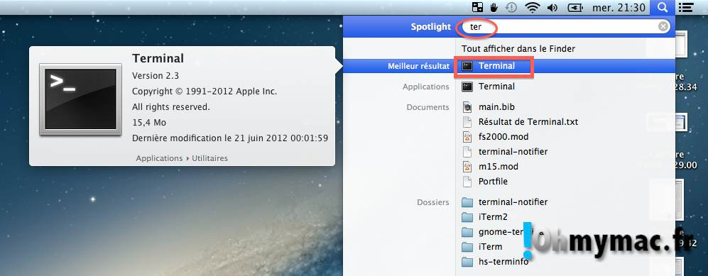 Ohmymac Mettre en pause Mac 04