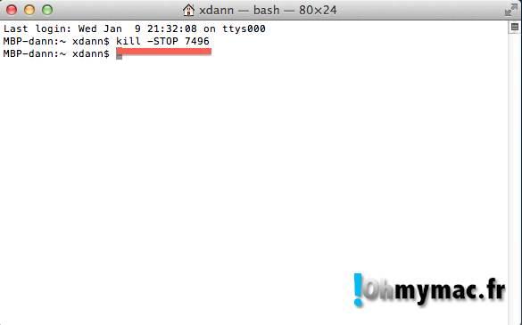 Ohmymac Mettre en pause Mac 06